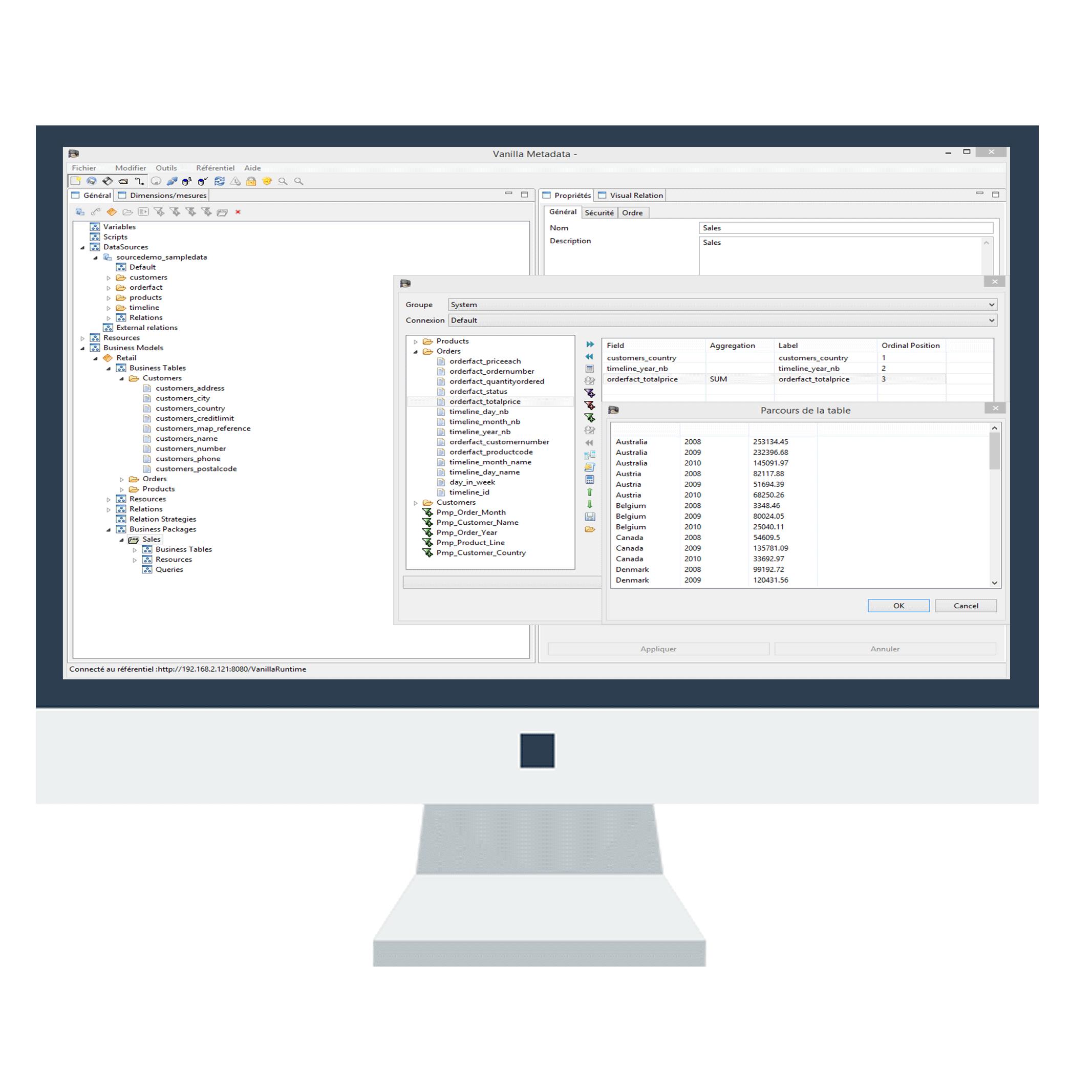 Vanilla Metadata 2