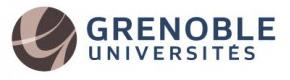 Universite de Grenoble