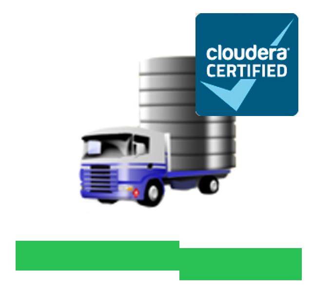 BiGateway Platform Cloudera CDH5 Certified